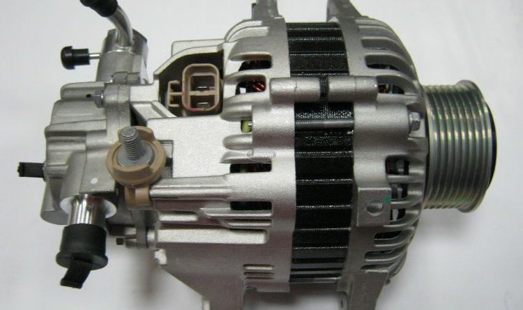 неисправности и ремонт генератора хендай портер